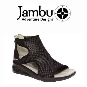🆕Jambu Nadine Knit Sandals